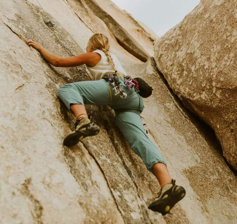 Top 9 Best Women'S Climbing Pants 2020