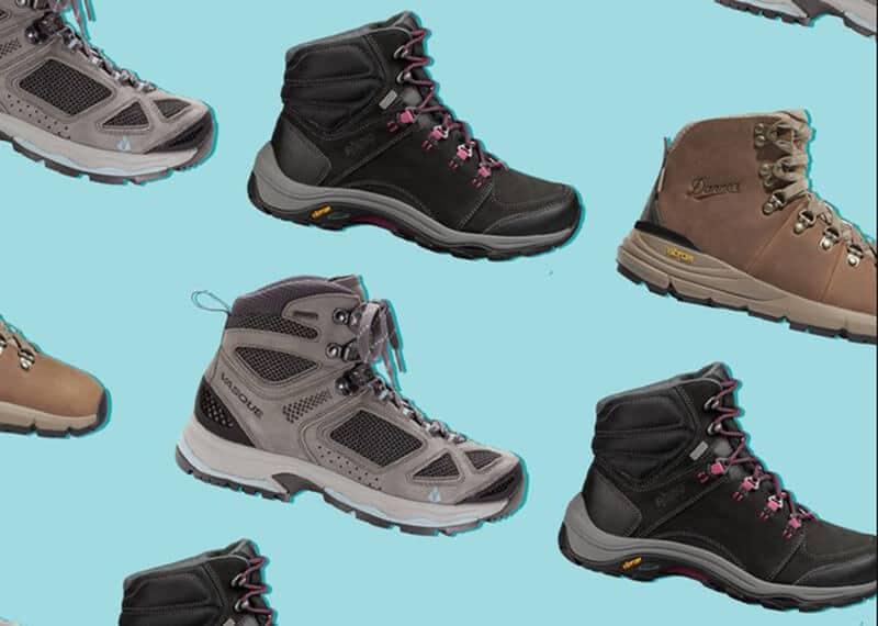 Top Best Hiking Boot Brands