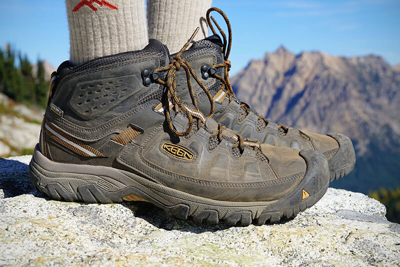 Top Best Hiking Boots Brands