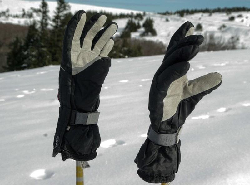 Top Best Hiking Gloves Brands