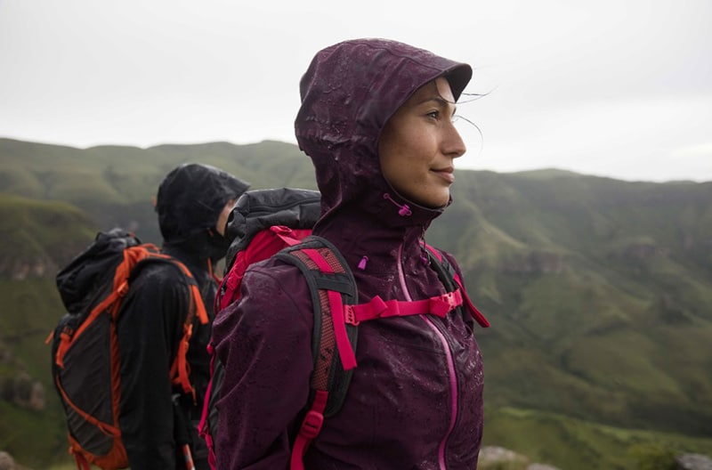 Top Best Hiking Jacket Brands For Women
