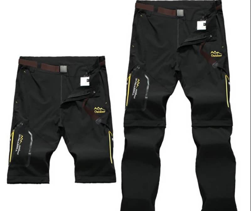 Top Best Hiking Pants Brands