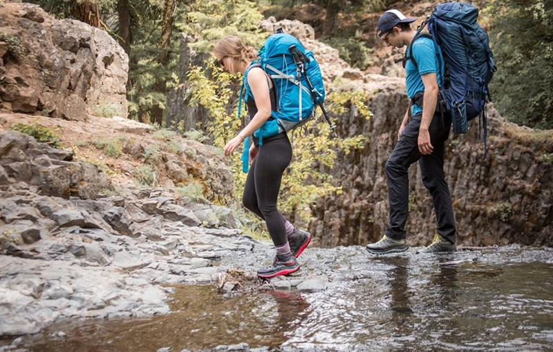 Top Best Hiking Pants For Women Brands