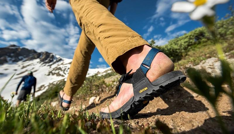 Top Best Hiking Sandals Brands