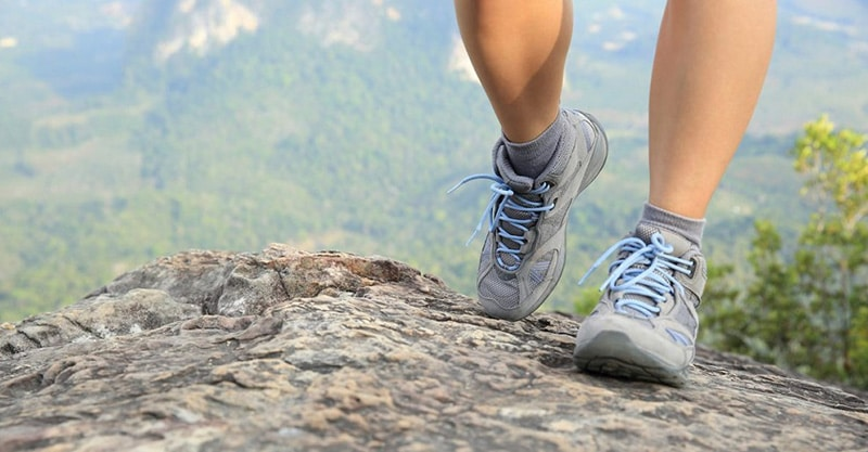 Top Best Hiking Shoes For Plantar Fasciitis For Men