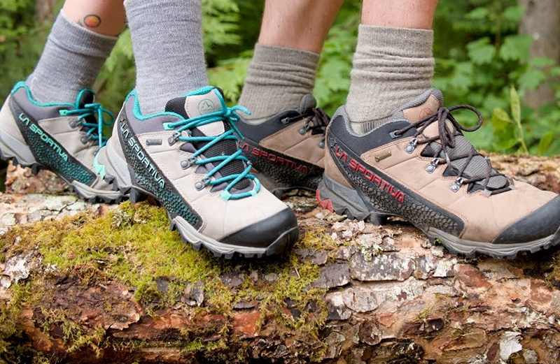 Top Best Hiking Shoes For Plantar Fasciitis For Women