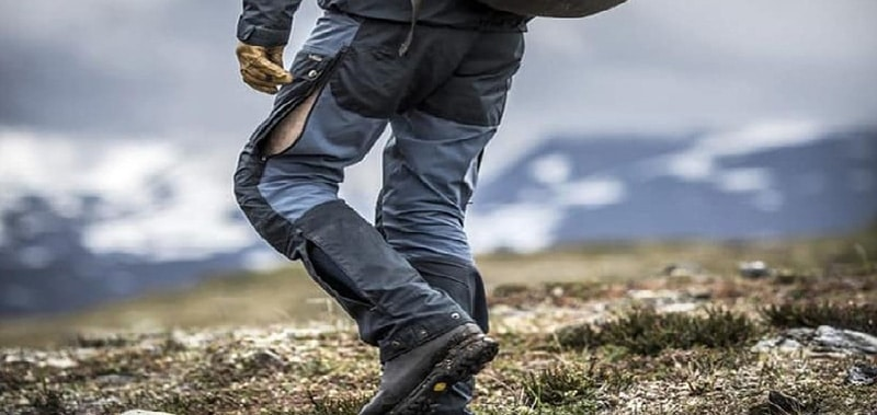 Top Best Waterproof Hiking Pants Brands
