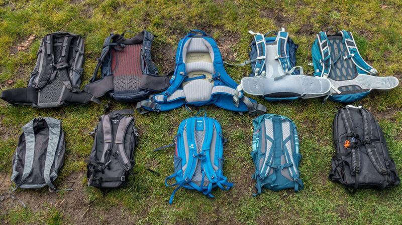 Top Brands Of The Best Daypacks For Hiking