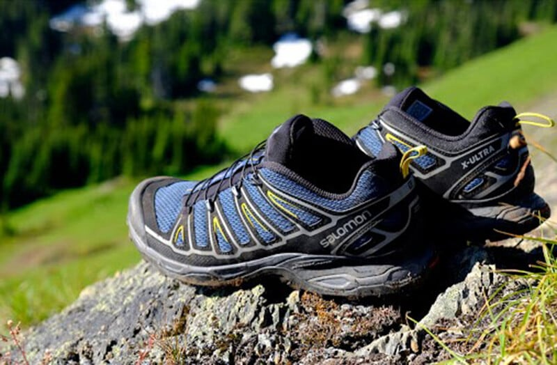 Top Brands Of The Best Hiking Boots For Wide Feet