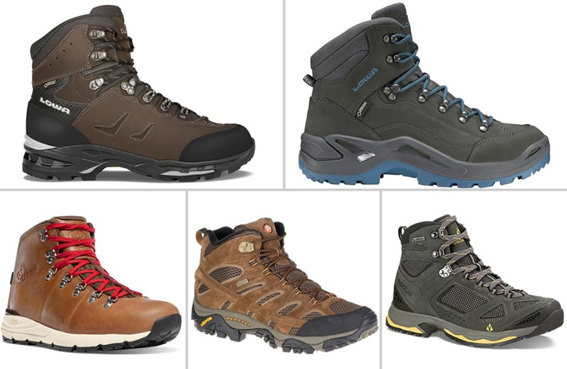 Top Brands Of The Best Hiking Boots For Women