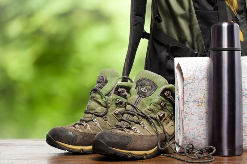 Top Brands Of The Best Hiking Boots Under 100 For Men