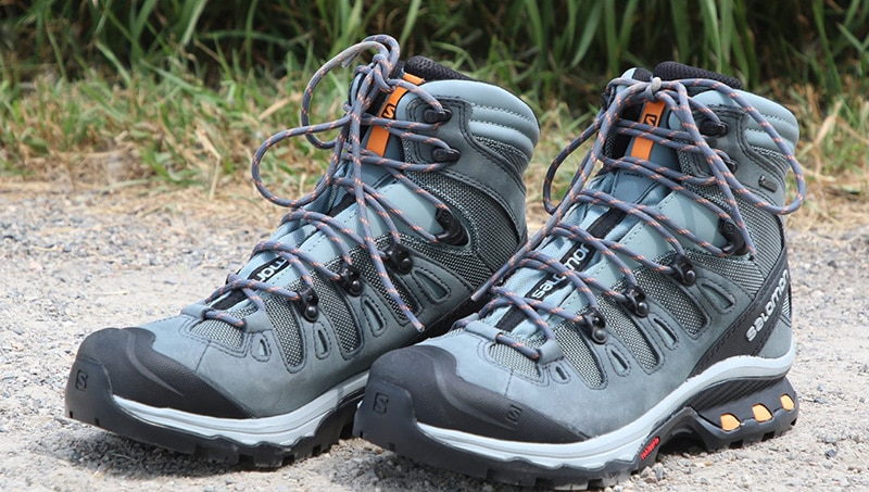Top Brands Of The Best Hiking Boots Under 100 For Women