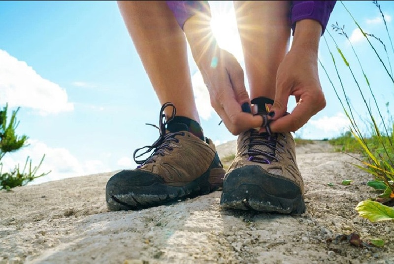 Top Brands Of The Best Hiking Shoes For Flat Feet For Women