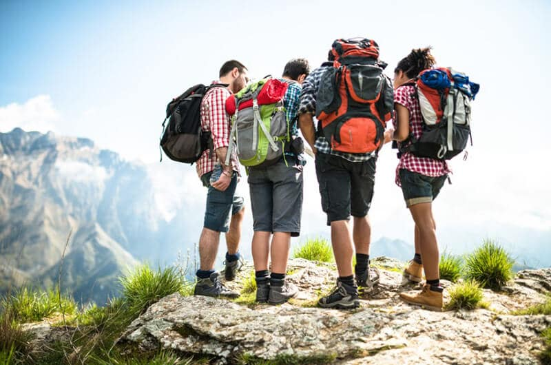 Top Best Hiking Backpacks For The Money