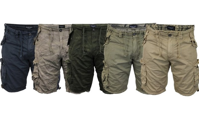 hiking shorts for backpackers