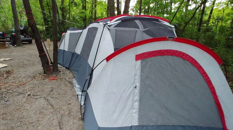 Best 20 Person Tent - Buying Guide
