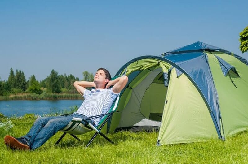 How to Pick the Proper Tent For You