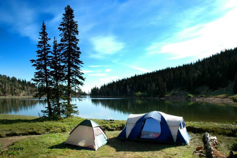 Things to Look for in a 12-Person Camping Tent