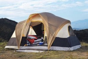 Top 13 Best 8 Person Tent Reviews 2020