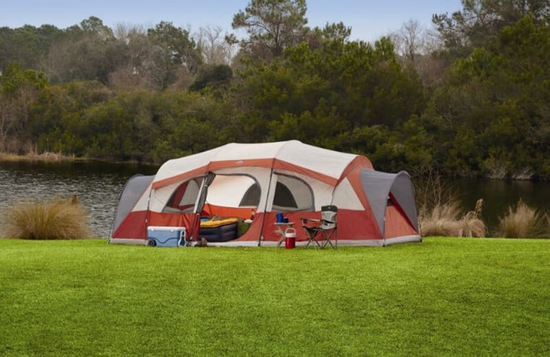 Top 8 Best 12 Person Tent Brands