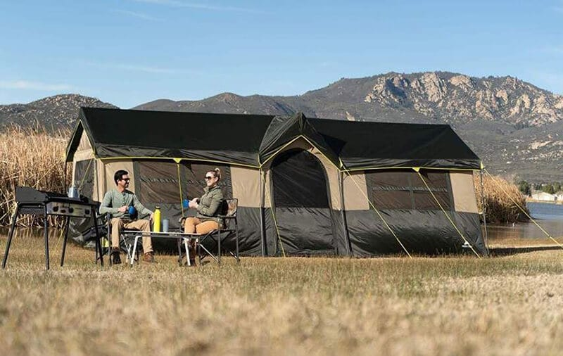 Top 8 Best 12 Person Tent Reviews 2020