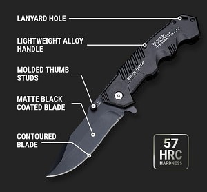 best-camping-knife-SRX-Tactical-features