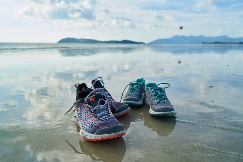 choosing the best water shoes for men