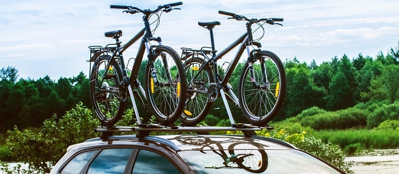 best roof bike rack For SUV brands