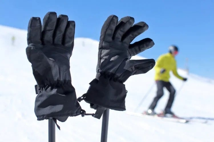 top best heated ski gloves reviews