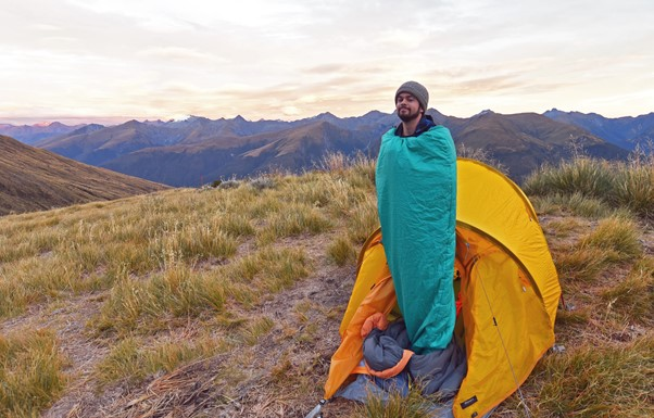 best sleeping bag liner brands