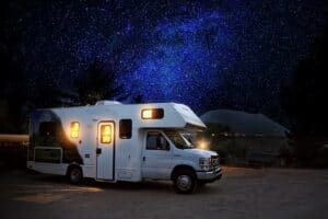 low cost ways to upgrade your RV