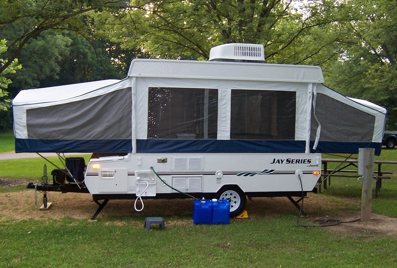top best pop up camper cover reviews