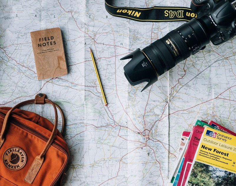 5 essential skills for the aspiring traveller