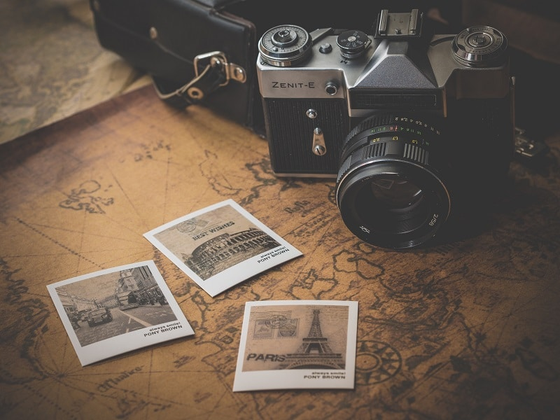 essential skill for aspiring travellers creativity