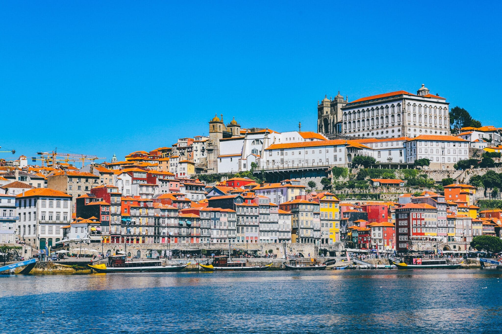 reasons to make portugal your next holiday architecture lisbon