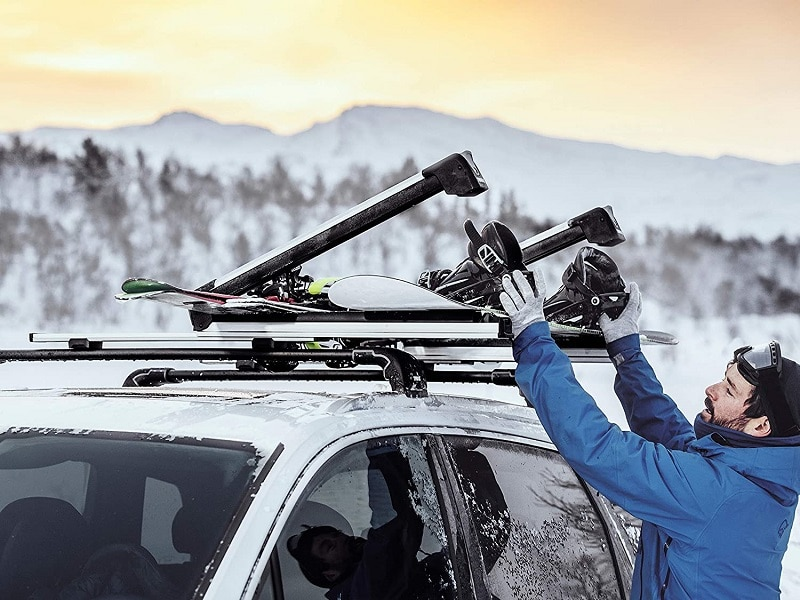best snowboard rack for car reviews