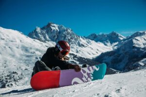10 best places to snowboard