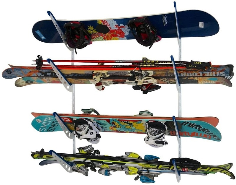 Best Ski Storage Rack Reviews