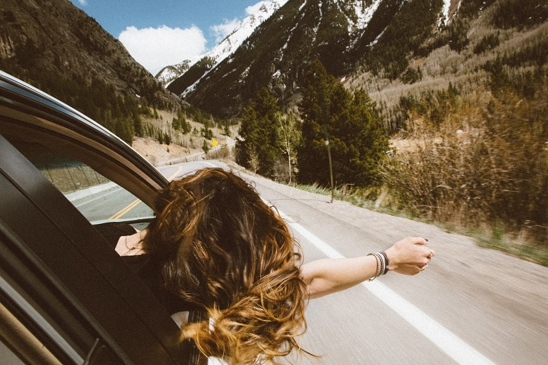 How to Plan a Group Road Trip with Friends