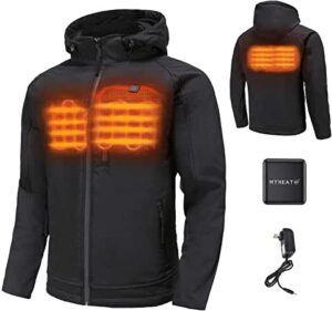 best heated jacket reviews