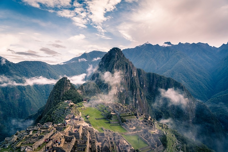 discover ancient Incas on your next adventure machu picchu