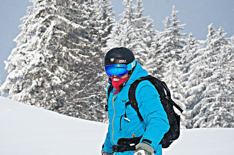 best ski neck gaiter reviews