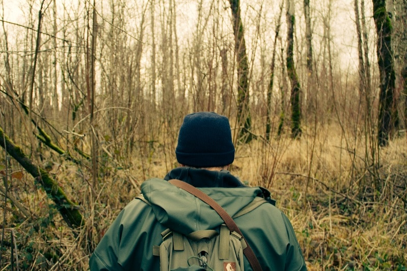 essential items for your hunting pack