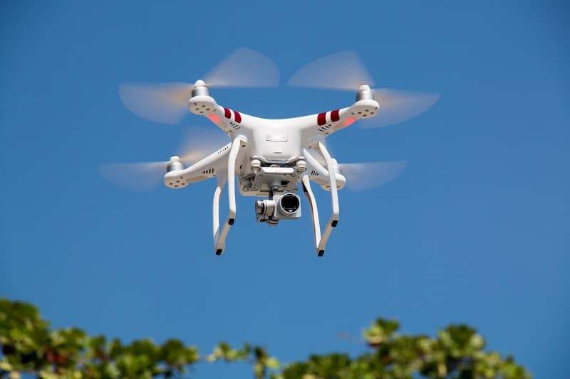 interesting facts about drones you should know