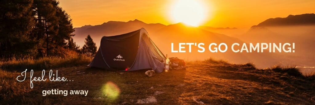 my trail co outdoor pursuits camping