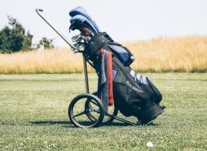 surprising reasons why you should buy a golf push cart