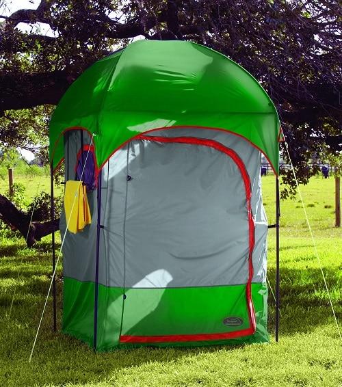 Texsport outdoor shower tent