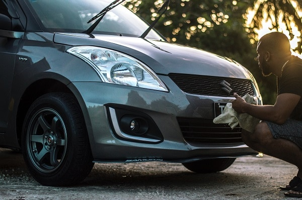 Tips And Tricks On How To Make Your Car Shine This Summer