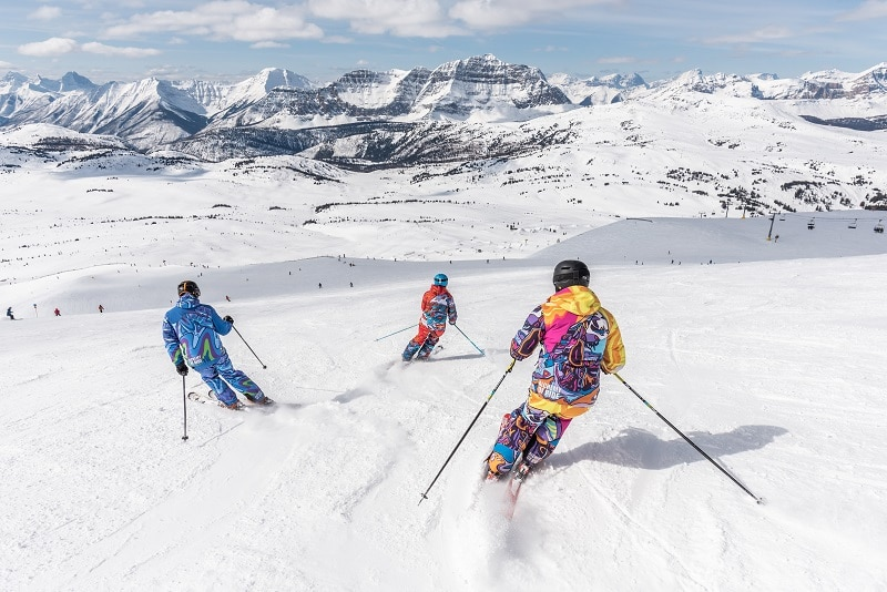 guide to planning the perfect skiing holiday