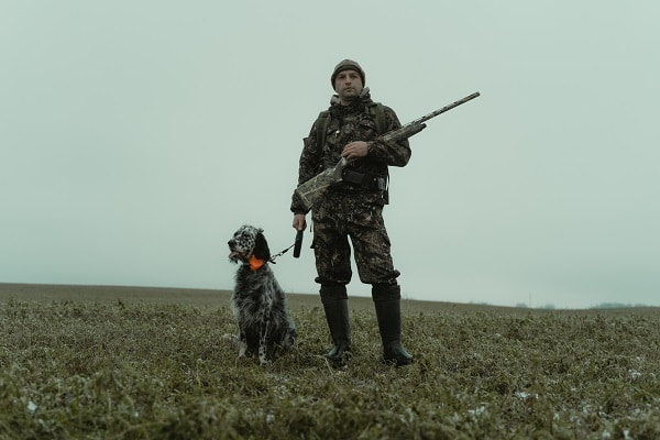 Make Your Hunting Experience Cooler With This Amazing Gear